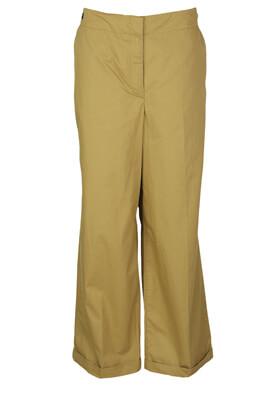 Pantaloni Next Anya Beige