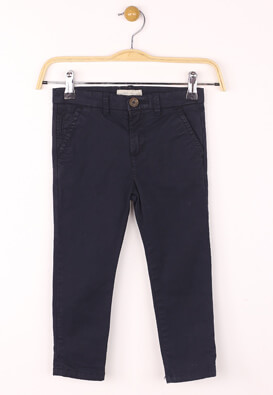 Blugi ZARA Christian Dark Blue