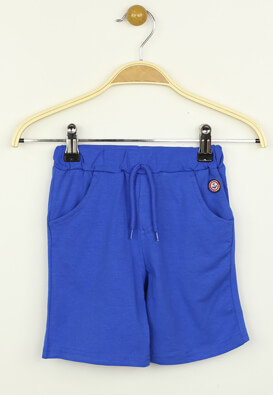 Pantaloni scurti Little Marcel Lloyd Blue
