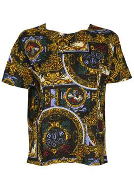 Tricou ZARA Helen Colors