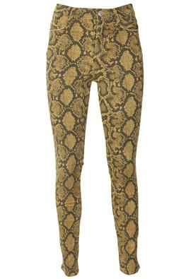 Pantaloni ZARA Francine Colors