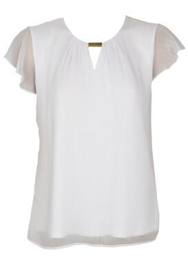 Tricou Orsay Havana White