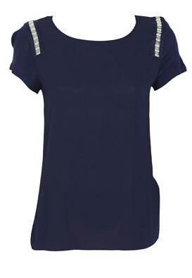 Tricou Orsay Jane Dark Blue