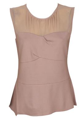Tricou Orsay Delia Dark Pink