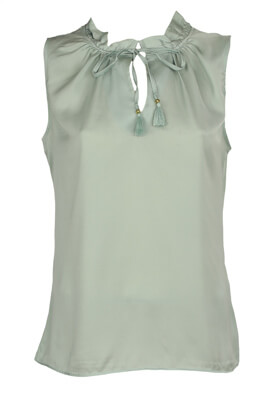 Tricou Orsay Laura Light Green