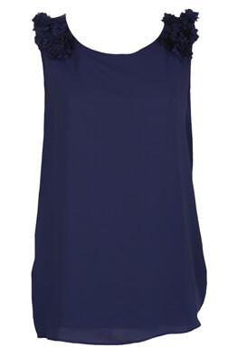 Maieu Orsay Stephany Dark Blue