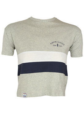 Tricou Pull and Bear Debbie Colors
