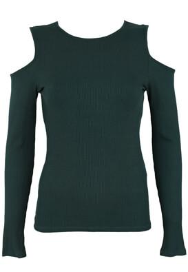 Bluza Lefties Tess Dark Green
