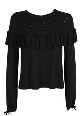 Bluza Lefties Ramona Black