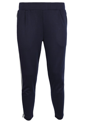 Pantaloni sport Lefties Evelyn Dark Blue