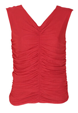Tricou Orsay Lois Red