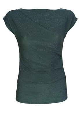 Tricou Orsay Kimberly Dark Green