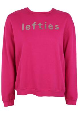 Bluza Lefties Sierra Dark Pink