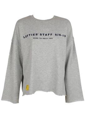 Bluza Lefties Elisa Grey