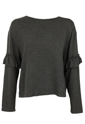 Bluza Lefties Inna Dark Grey