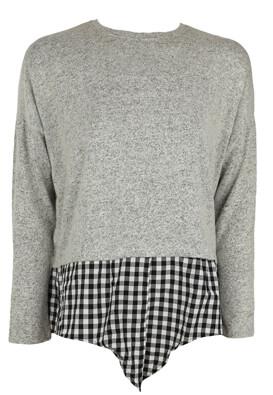 Bluza Lefties Sabrina Grey