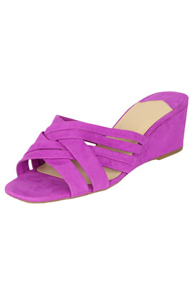 Saboti Oysho Sonia Purple