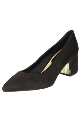 Pantofi Stradivarius Mary Black