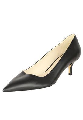 Pantofi ZARA Charlotte Black
