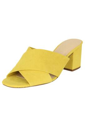 Saboti Oysho Dasia Yellow