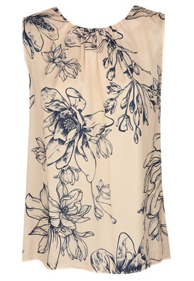 Tricou Orsay Yvonne Light Pink