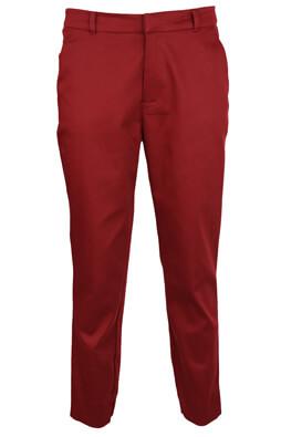 Pantaloni Cache Cache Abbie Dark Red