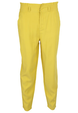 Pantaloni Cache Cache April Yellow