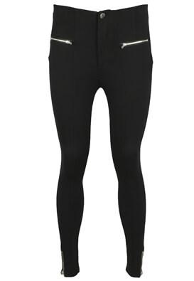 Pantaloni Cache Cache Victoria Black