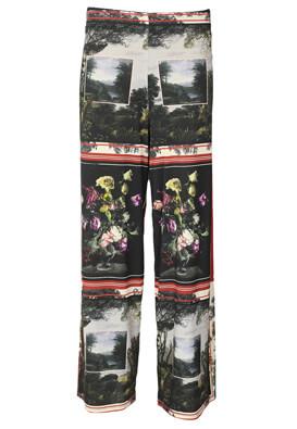 Pantaloni ZARA Karla Colors