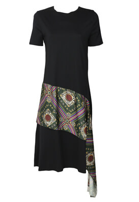 Rochie ZARA Betty Black