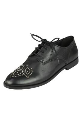 Pantofi Bonobo Olivia Black