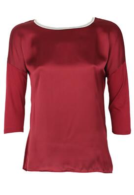 Bluza Orsay Victoria Dark Red