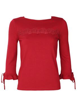 Bluza Orsay Maggie Dark Red