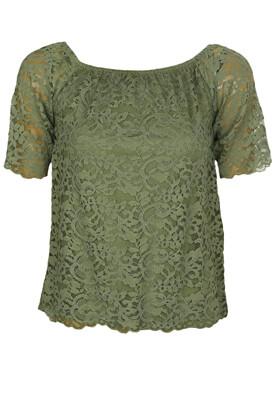 Tricou Orsay Erin Dark Green