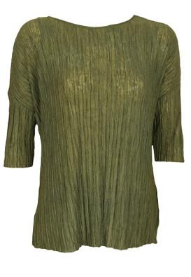 Tricou Orsay Hailey Dark Green