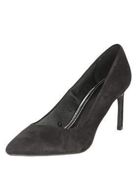 Pantofi Bershka Amanda Black