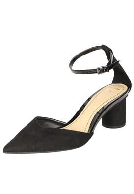 Sandale Bershka Nastasia Black