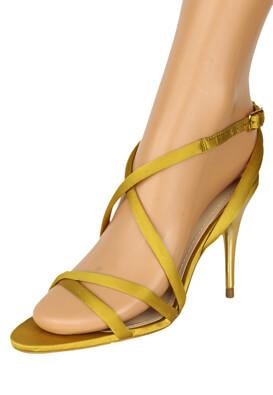 Sandale ZARA Whitney Dark Yellow