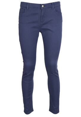 Blugi Lefties Ramona Dark Blue