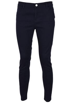 Pantaloni Lefties Tasha Dark Blue