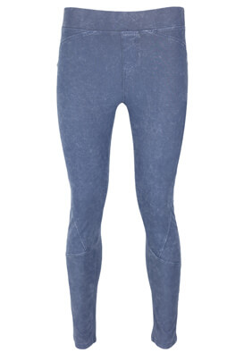 Pantaloni Lefties Ivy Blue