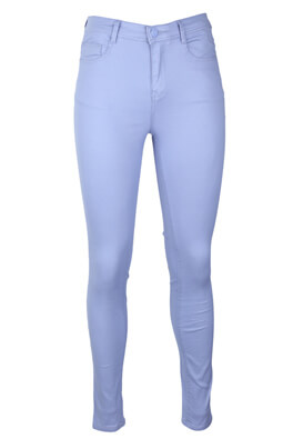 Pantaloni Pimkie Fiona Light Blue