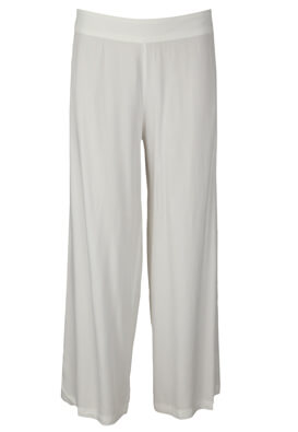 Pantaloni Pimkie Rosa White