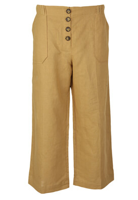Pantaloni Pimkie Kristen Beige