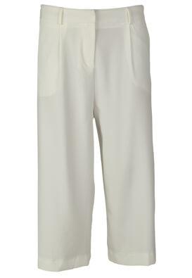 Pantaloni Pimkie Lisa White