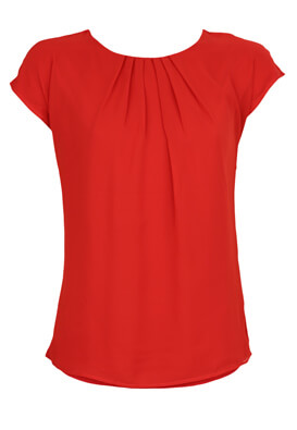 Tricou Orsay Laura Red