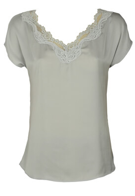 Tricou Orsay Yasmin Light Grey
