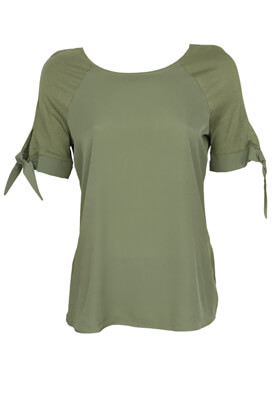 Tricou Orsay Wendy Green
