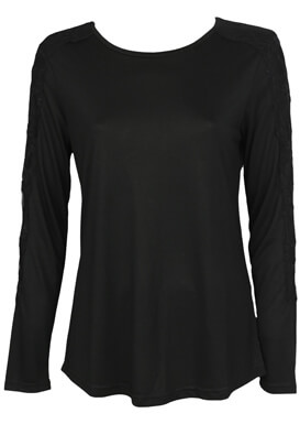 Bluza Jacqueline de Yong Kimberly Black