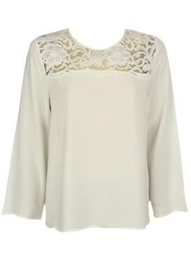 Bluza Jacqueline de Yong Patricia White